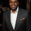 Kasim Reed attends the Frank Ski's Celebrity Wine Tasting and Auction