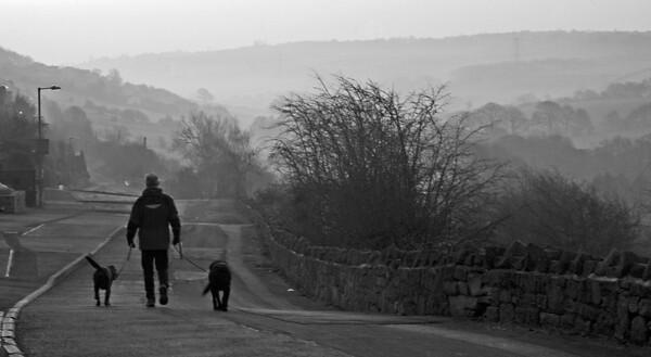 Around Yorkshire