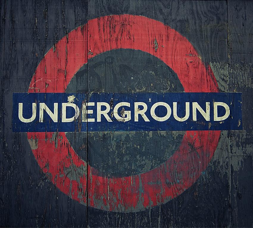 Underground Jim