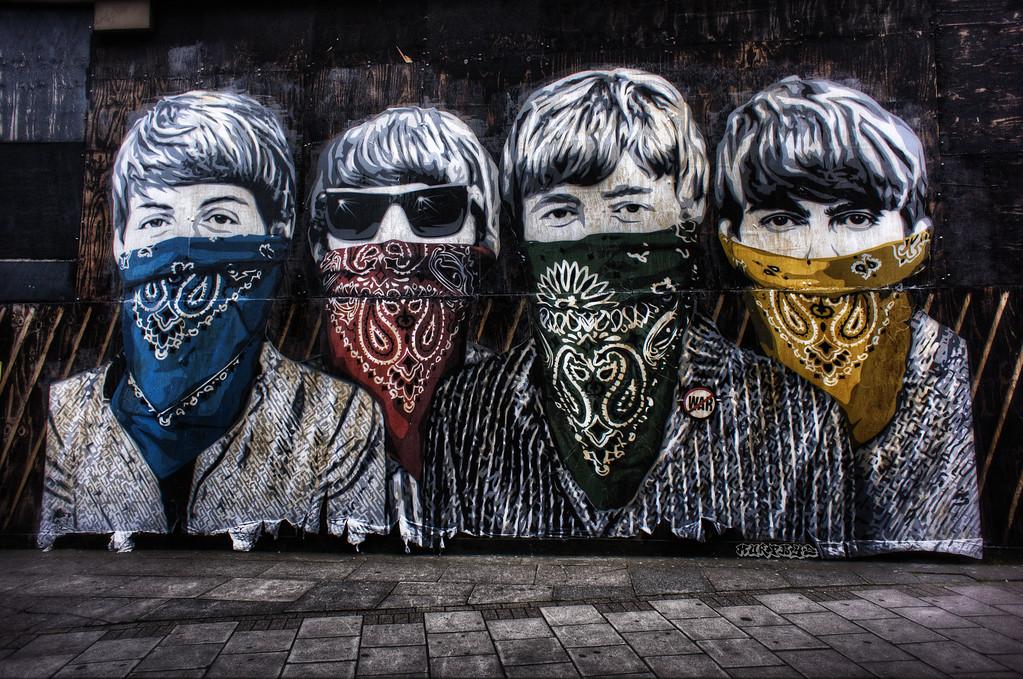 The Bandit Beatles
