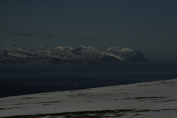 Random shots from easter trip to the Westfjords in 2009