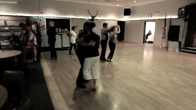 Sunday Dance July 8, 2012 (movie clip)