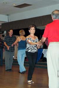 Joe, Pam, Elenore & Ron Photograph by Bob Burns