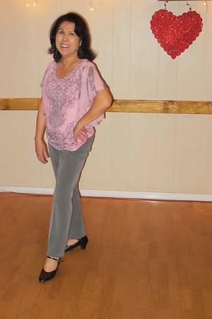 Valentines Day Dance
