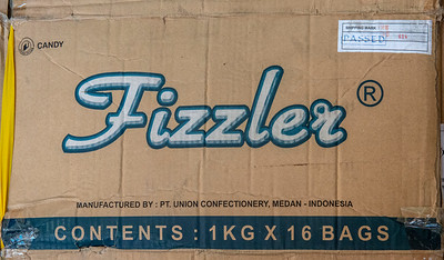 Not expecting much? Get yerself a Fizzler.