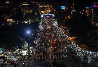 Dalat, Vietnam.