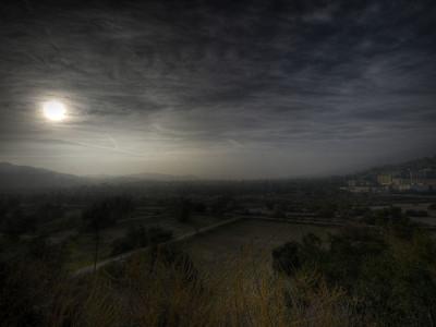 Arroyo Overlook