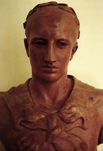 Roman Priest.