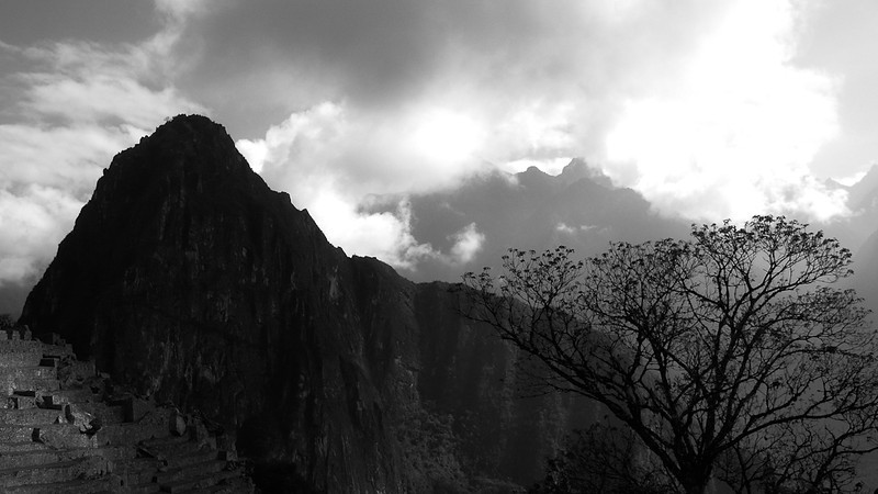 """""""Macchu Picchu""""<br /> Macchu Picchu, Peru"""