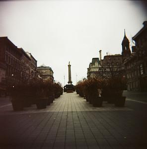Montreal (Holga, 2011)