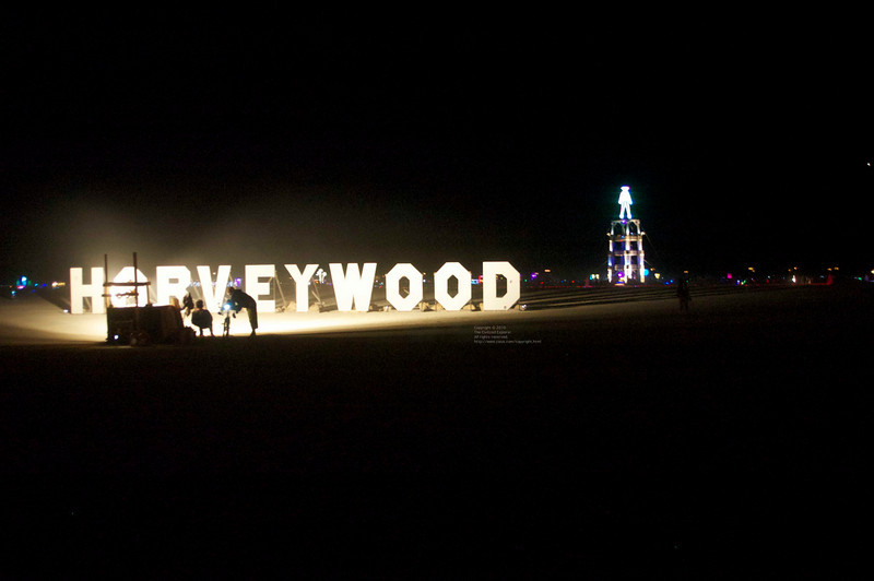 "This is Harveywood, by Steven Clark - <a href=""http://www.salamandersociety.com/harveywood/"">http://www.salamandersociety.com/harveywood/</a><br /> <br /> Follow the link to read the interesting story of all the pranks played with this sign"