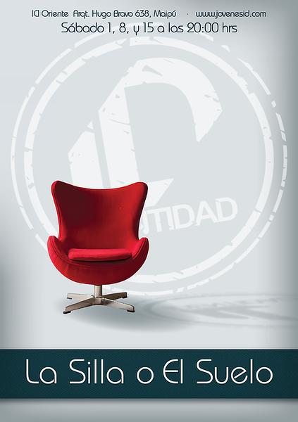 Sermon poster/ social media ad.