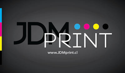 Logo and Business card design (side a)