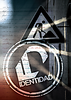 Kickoff logo poster