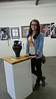 Elyssa Koehler<br /> 2nd Runner-up<br /> EMC Art Show, 2014