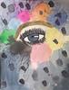Hernandez, Maranda - 2013<br /> Watercolor, 9x12