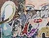 Schaaf, Shyanna - 2013<br /> Paper Mosaic