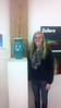 Erin DeBoer<br /> EMC Art Show 2013