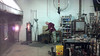 EMC Art Show 2013 Glass blowing demo
