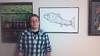 Zach Hall, EMC Art Show 2013