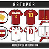 World Cup Fed. Display - Astapor