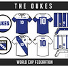 World Cup Fed. Display - Dukes