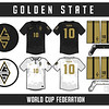 World Cup Fed. Display - Golden State
