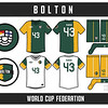 World Cup Fed. Display - Bolton