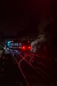 Wivelsfield lines and lights