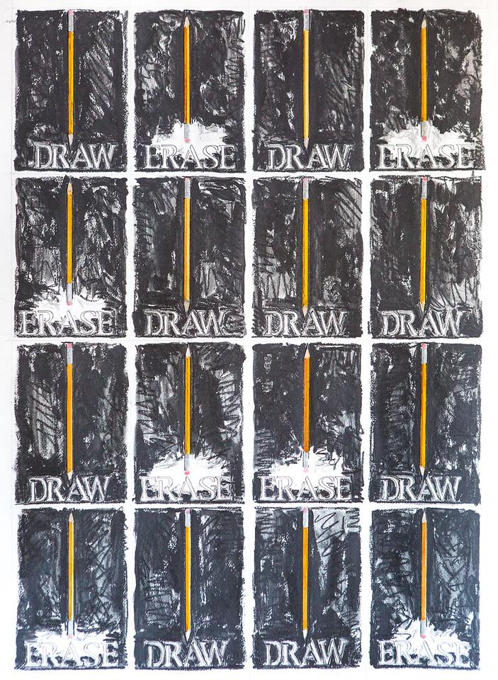 draw erase