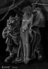 Gargoyle Trader by Greg Hildebrandt
