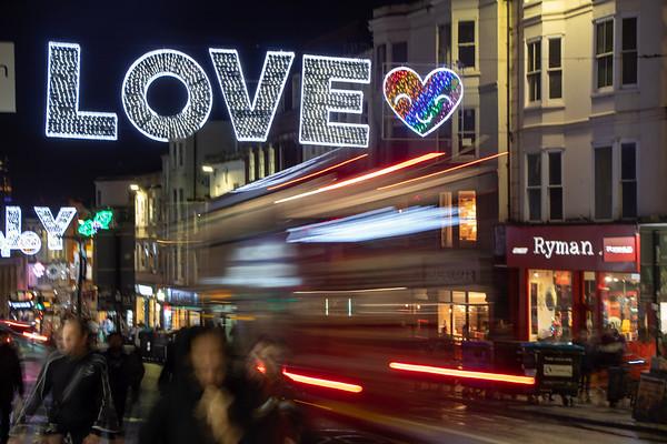 Brighton Acceptance