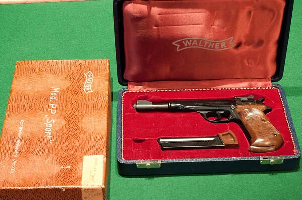 Artemis Guns