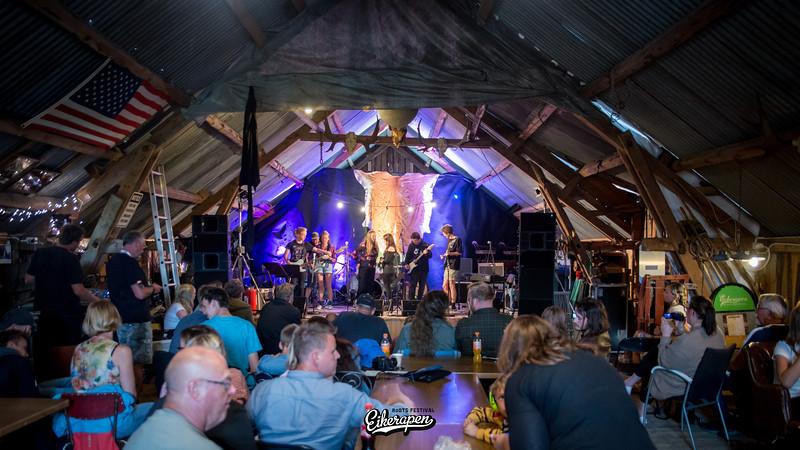 Eikerapen Rootsfestival 2018