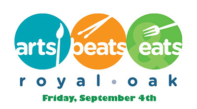 Arts, Beats $ Eats Friday