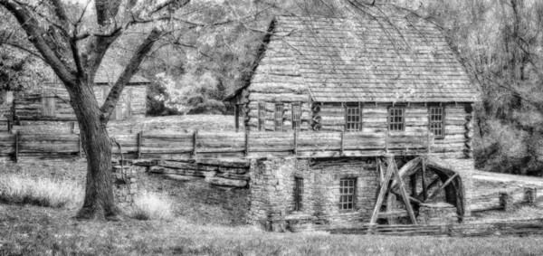 Yankee Smith Mill