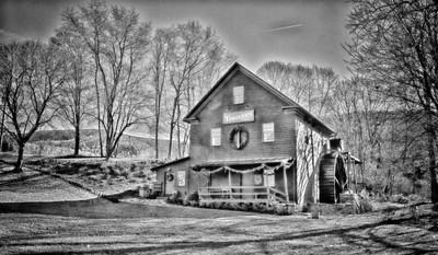 Tingler's Mill