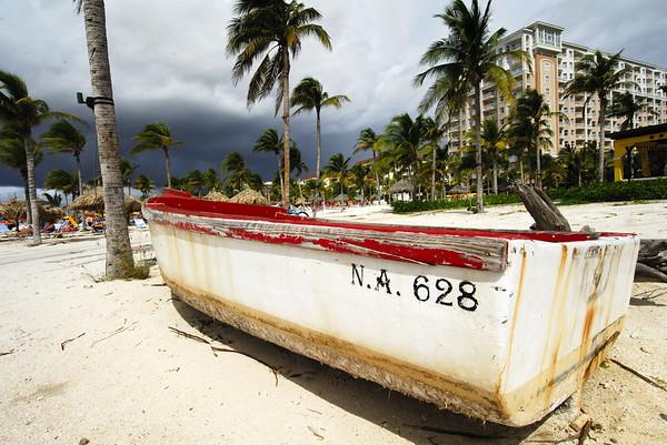 Aruba Nov 2007
