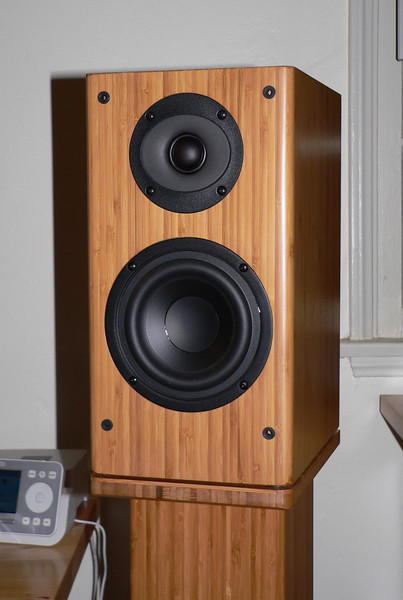 Ascend Acoustics Sierra-1