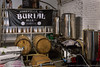 The Burial Beer Co. Brewery