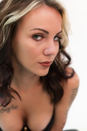 Ashley Karma Griffin