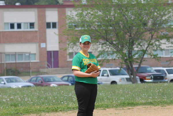 Ashley Softball