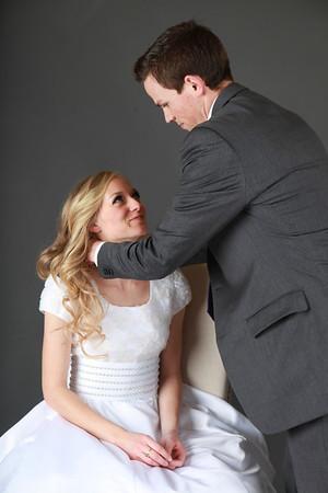 Ashley and Steele Brimhall Wedding UNEDITED