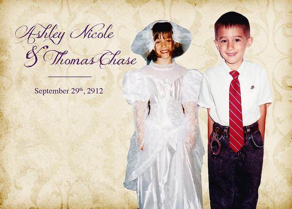 Ashley & Thomas