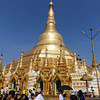 SWEDAGON PAGODA, so fabulous, Yangon.