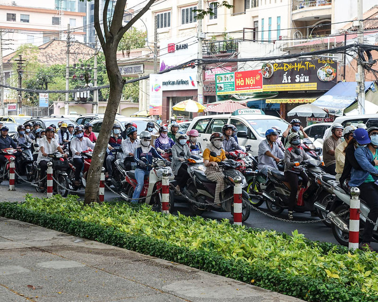 MOTORCYCLES GALORE!