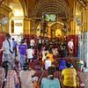 MANDALAY, MYANMAR MONASTERY