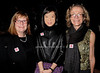 Margaret Tao, Yi Fawn Lee, Dessa Godeart Bonhams<br /> photo by Rob Rich © 2010 robwayne1@aol.com 516-676-3939