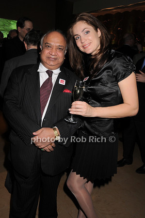 Navin Kumar, Trice Able<br /> photo by Rob Rich © 2010 robwayne1@aol.com 516-676-3939