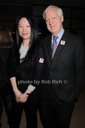 Li-Shuan Chen, James Lally<br /> photo by Rob Rich © 2010 robwayne1@aol.com 516-676-3939
